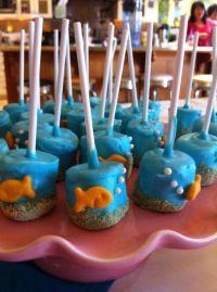 Under The Sea Baby Shower Ideas - Baby Ideas