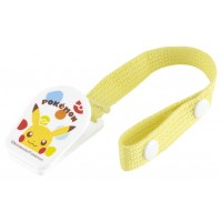Richell - Pokemon Pacifier Holder - BabyOnline