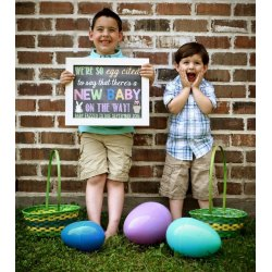 Small Crop Of Pregnancy Announcement Ideas
