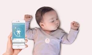 MonBaby Smart Button