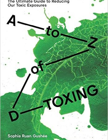 A to Z of D-Toxing--Sophia Ruan Gushee
