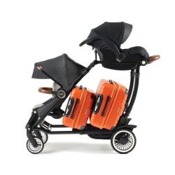 Small Crop Of Chicco Cortina Stroller