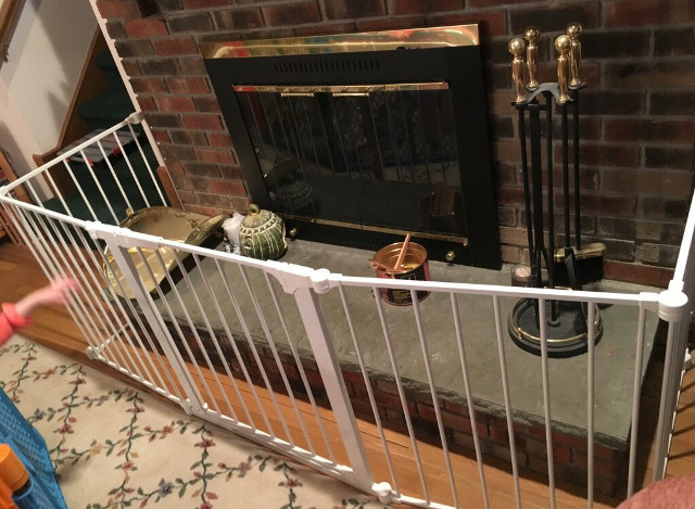 Child Safety Gate Fairfield Connecticut Baby Safe Homes