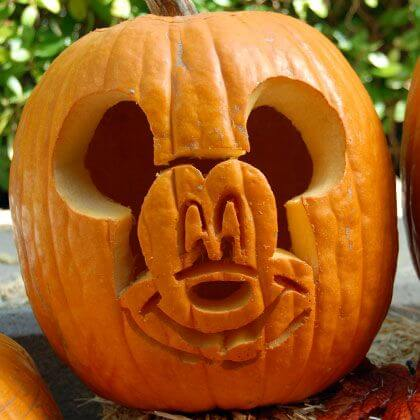 Disney Pumpkin Stencils Over 130 Printable Pumpkin Patterns - disney pumpkin templates