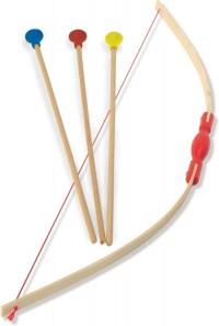 Spielzeug fr draussen | Indianer Pfeil und Bogen Set, 90 ...