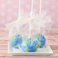 Brownie Pals Party Favors - Baby Shower Ideas - Themes - Games