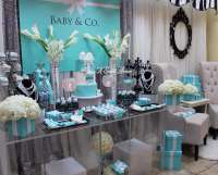 baby and co baby shower dessert table ideas - Baby Shower ...