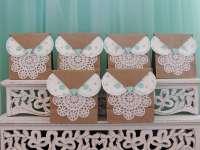 41 Exquisite Baby Shower Favor Ideas | Table Decorating Ideas