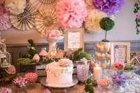 Charming-Garden-Baby-Shower-Treat-Table - Baby Shower ...