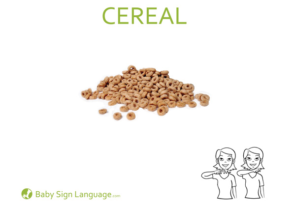 Baby Sign Language Cereal HD Wallpapers \u2013 Home design