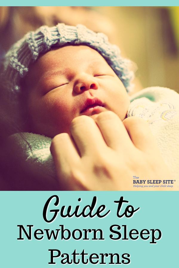 Newborn Sleep Patterns Guide + Free e-Book The Baby Sleep Site