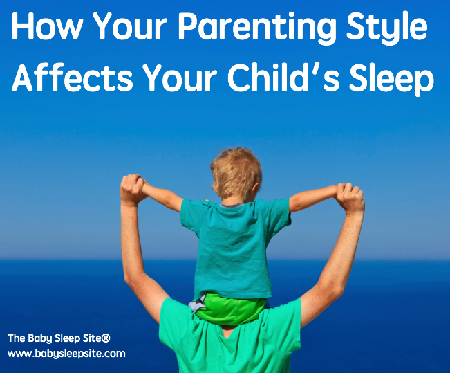 Parenting Styles and Sleep How Your Parenting Style Impacts Sleep