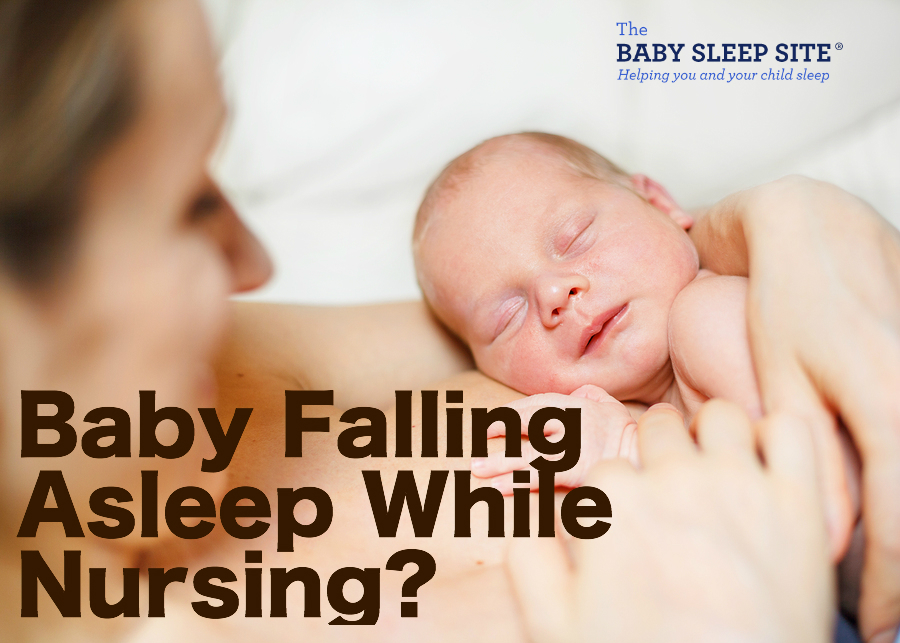 Baby Falls Asleep Nursing? Here\u0027s How To Keep Baby Awake While