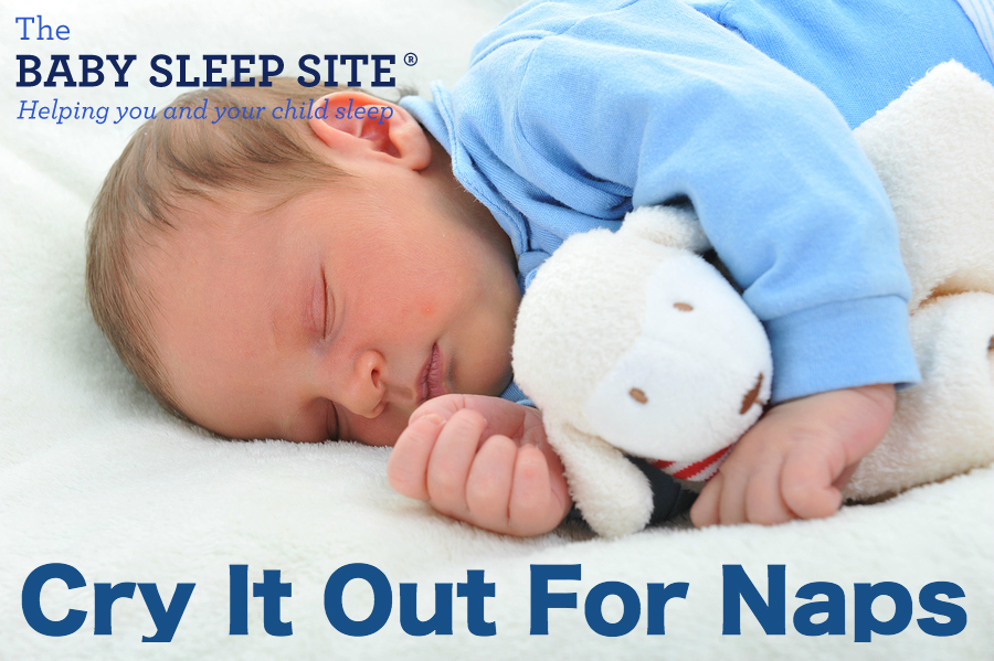 Cry It Out For Naps? Here\u0027s What You Need To Know The Baby Sleep