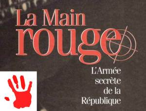 main rouge