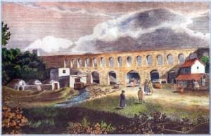 Aqueduc de Mustapha