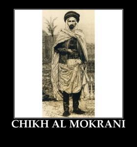 El Mokrani