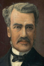 Gustave Henry François FOUGEROUX