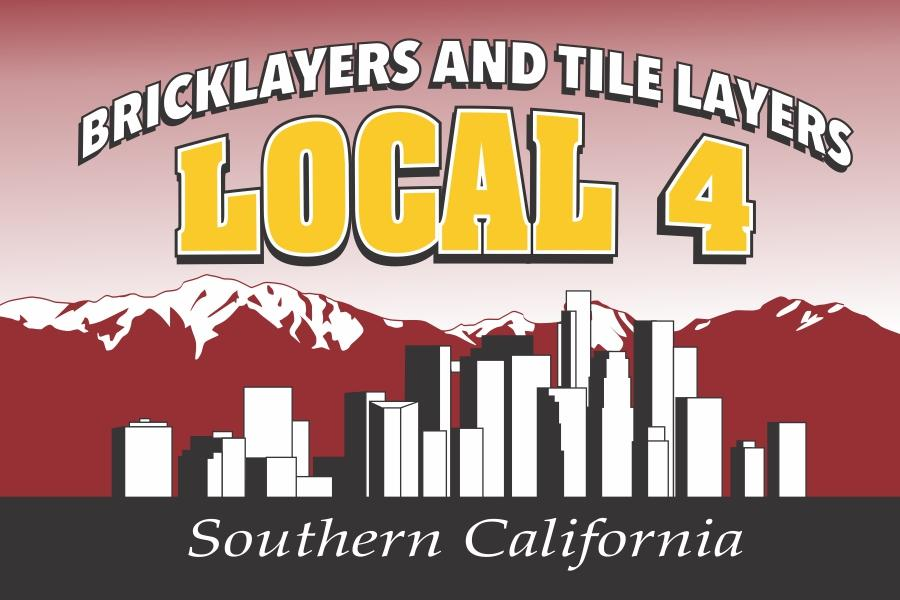 Wages - Tile Layer and Tile/Marble Finisher BAC Local 4 California
