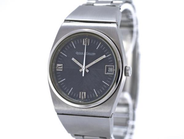 Jaeger Lecoultre Vintage Gentleman39s Watch Chronometer
