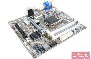 ECS Z97-PK Review