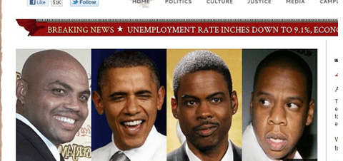 FOX Nation Racist