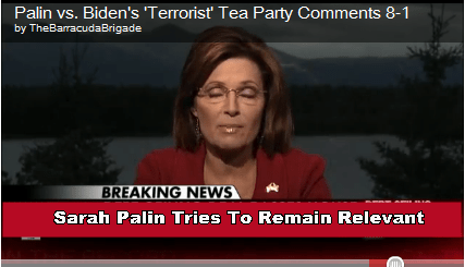 Palin relevent