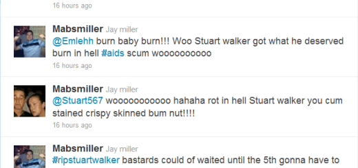 Jay Miller Tweet