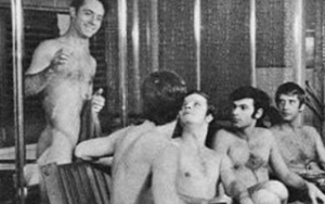 The Continential Baths - Back2Stonewall.com BEST GAY BLOG
