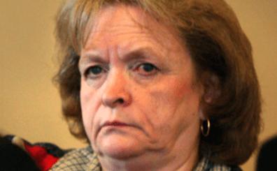 Anti-Gay bigot Gayle Ruzicka, President of the Eagle Forum