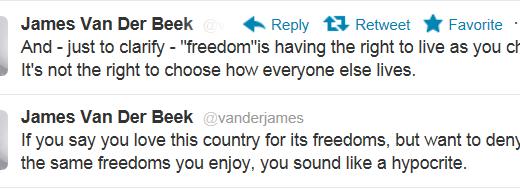 James Vander Beek
