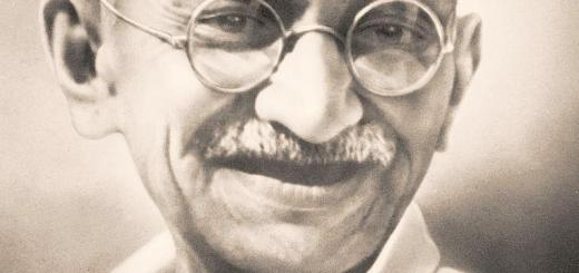 i_like_your_christ_i_do_not_like_your_christians_your_christians_are_so_unlink_your_christ_by_gandhi