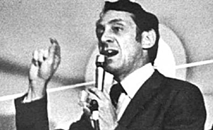 The Life and Times of Harvey milk
