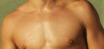 Ian Thorpe naked