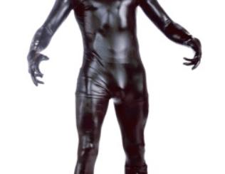 Target Rubberman Costume