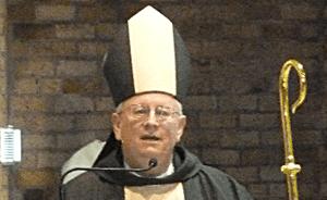 Anti-Gay Bishop Ricken