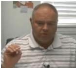 Bigot Pastor Chris Moore