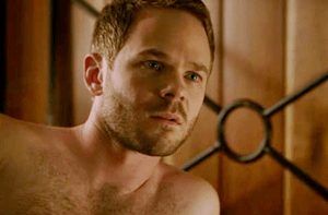 Shawn Ashmore naked