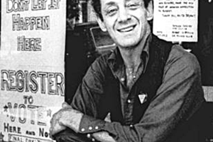 Harvey Milk Vote