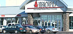 IHOPU