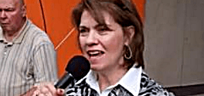 Linda Harvey