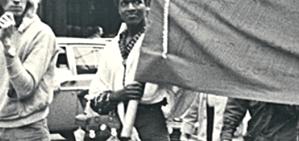Marsha P Johnson revolutionary
