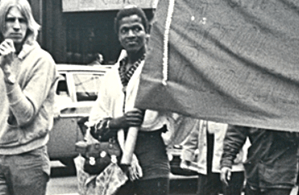 Marsha P Johnson revolutionary