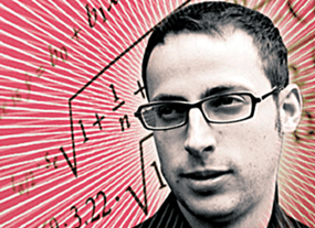 Nate Silver Stud
