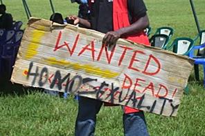Uganda Kill The Gays Bill