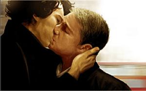 Sherlock Holmes Is Gay