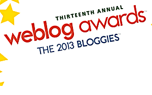 Bloggies
