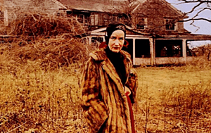 Grey Gardens Little Edie