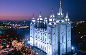 Mormon Church Kills LGBT bill