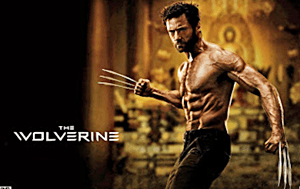 The Wolverine HD Trailer